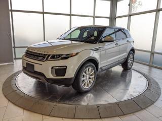 Used 2017 Land Rover Evoque SE for sale in Edmonton, AB