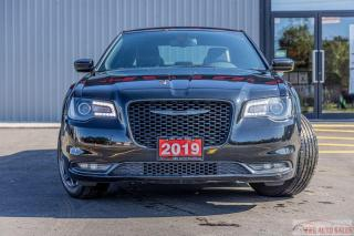 Used 2019 Chrysler 300 300S|ACCIDENT FREE|AWD|BACKUP CAM|BLUETOOTH for sale in Brampton, ON