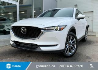 New 2021 Mazda CX-5 100th Anniversary Edition for sale in Edmonton, AB