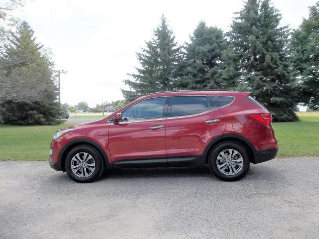 2014 Hyundai Santa Fe Sport Sport- Premium AWD