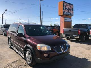 Used 2009 Pontiac Montana w/1SA**VERY CLEAN**ONLY 63 KMS**CERTIFIED for sale in London, ON