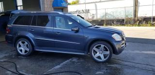 Used 2012 Mercedes-Benz GL-Class GL 350 BlueTec for sale in Etobicoke, ON