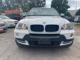 Used 2008 BMW X5 3.0si for sale in Pickering, ON
