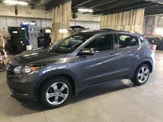 Used 2017 Honda HR-V LX 4 portes 2RM CVT for sale in Gatineau, QC