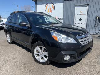 Used 2013 Subaru Outback ***2.5i,CUIR,MAGS,TOURING,AUBAINE*** for sale in Longueuil, QC