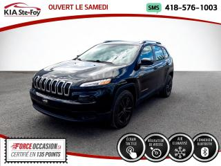 Used 2015 Jeep Cherokee * SPORT* BLUETOOTH* A/C* UN SEUL PROPRIO for sale in Québec, QC