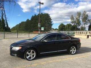 Used 2010 Volvo S80 T6 for sale in Toronto, ON