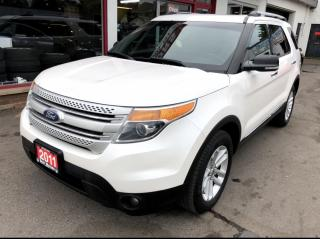 Used 2011 Ford Explorer XLT,4X4 for sale in Hamilton, ON