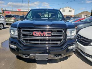 Used 2018 GMC Sierra 1500 SLE*NAV*BLUE TOOTH*4X4* for sale in Hamilton, ON
