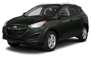Used 2013 Hyundai Tucson L for sale in Charlottetown, PE