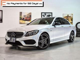 Used 2016 Mercedes-Benz C-Class C450 | AMG! for sale in Pickering, ON