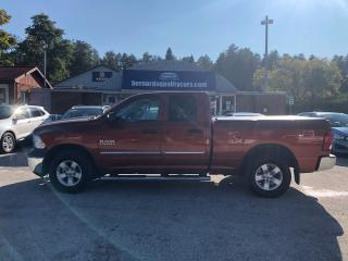 Used 2013 RAM 1500 ST for sale in Flesherton, ON