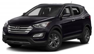 Used 2015 Hyundai Santa Fe Sport 2.4 Premium for sale in Scarborough, ON