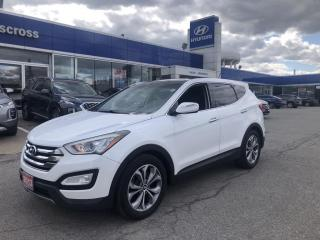 Used 2013 Hyundai Santa Fe Sport 2.0T SE for sale in Scarborough, ON
