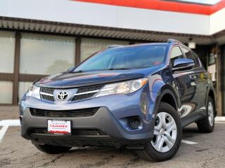 Used 2013 Toyota RAV4 LE Back-Up Camera | Heated Seats | Bluetooth for sale in Waterloo, ON