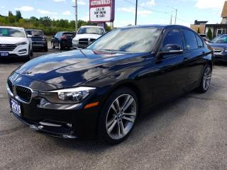 Used 2015 BMW 320 i xDrive for sale in Cambridge, ON