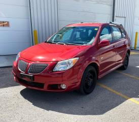 Used 2007 Pontiac Vibe for sale in Headingley, MB