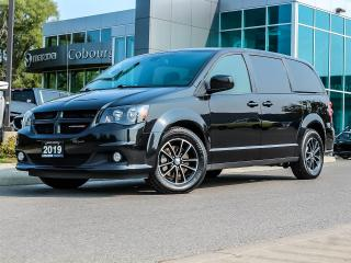 Used 2019 Dodge Grand Caravan GT for sale in Cobourg, ON