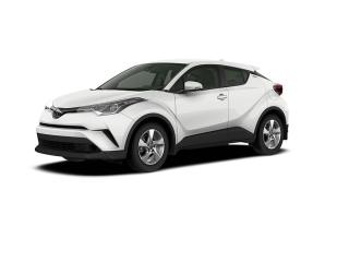 New 2021 Toyota C-HR XLE Premium for sale in Hamilton, ON