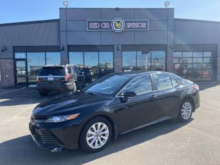 Used 2019 Toyota Camry LE Auto for sale in Thunder Bay, ON