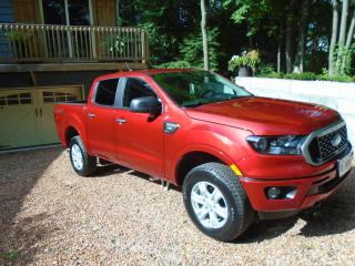 Used 2020 Ford Ranger XLT    BRAND NEW Available in Sutton 905-722-8650 for sale in Sutton West, ON