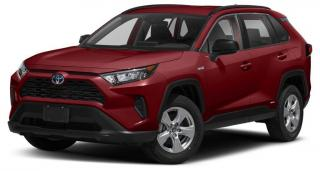 New 2020 Toyota RAV4 Hybrid LE for sale in Stouffville, ON