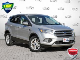 Used 2017 Ford Escape SE EcoBoost 2.0L for sale in Barrie, ON