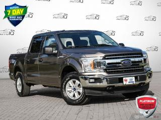 Used 2018 Ford F-150 XL for sale in Barrie, ON
