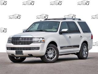 Used 2009 Lincoln Navigator Ultimate AS-IS for sale in Hamilton, ON