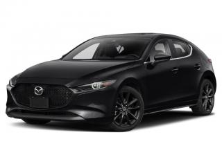 New 2021 Mazda MAZDA3 GT for sale in Owen Sound, ON