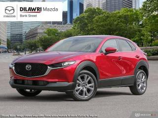 New 2021 Mazda CX-3 0 GS for sale in Ottawa, ON