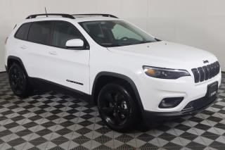 New 2021 Jeep Cherokee Altitude for sale in Huntsville, ON