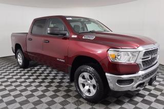 New 2021 RAM 1500 Tradesman 4X4 WINTER SALES EVENT ON NOW for sale in Huntsville, ON