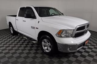 Used 2015 RAM 1500 SLT for sale in Huntsville, ON
