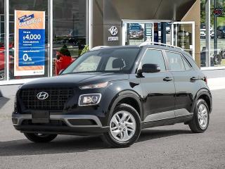 New 2021 Hyundai Venue PREFERRED for sale in Huntsville, ON