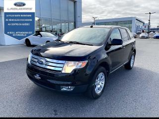 Used 2008 Ford Edge 4DR Sel AWD for sale in Victoriaville, QC