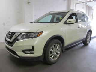 Used 2017 Nissan Rogue SV for sale in Dartmouth, NS