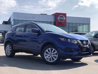 New 2020 Nissan Qashqai SV for sale in Midland, ON