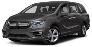 Used 2019 Honda Odyssey EX for sale in Midland, ON