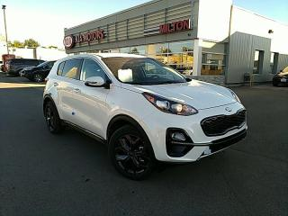 New 2021 Kia Sportage LX for sale in Milton, ON