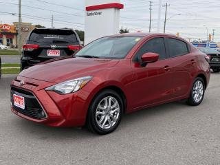 Used 2016 Toyota Yaris Premium PREMIUM PKG-HEATED SEATS+BACK-UP CAM! for sale in Cobourg, ON