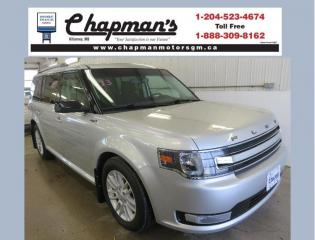 Used 2013 Ford Flex SEL Heated Seats, Bluetooth, Backup Camera for sale in Killarney, MB