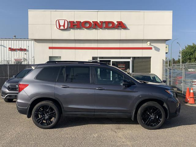 2019 Honda Passport SPORT AWD REMOTE START V6