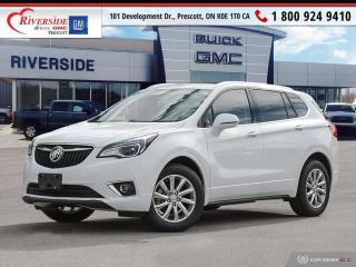 New 2020 Buick Envision Essence for sale in Prescott, ON