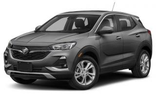 New 2020 Buick Encore GX Preferred for sale in Listowel, ON