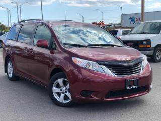 Used 2012 Toyota Sienna LE for sale in Oakville, ON