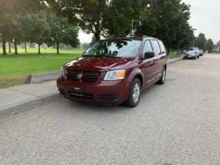 Used 2009 Dodge Grand Caravan SE for sale in Kelowna, BC