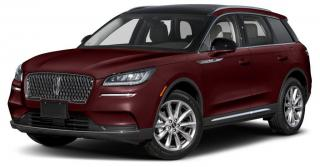 New 2020 Lincoln Corsair Reserve for sale in Chatham, ON