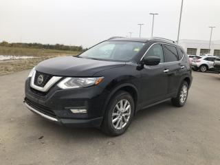 Used 2018 Nissan Rogue for sale in Fort Saskatchewan, AB