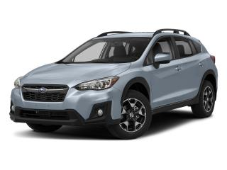 Used 2018 Subaru XV Crosstrek Convenience CVT for sale in Gatineau, QC